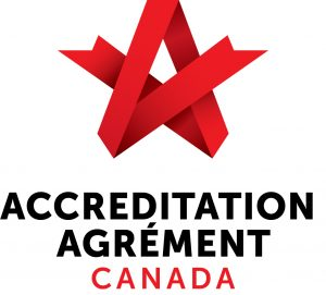 Accreditation Agrément Canada